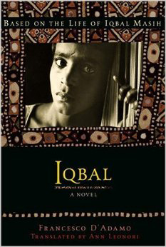 Iqbal a novel